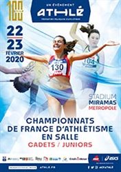 Ch France Masters/Juniors et All Star Perche